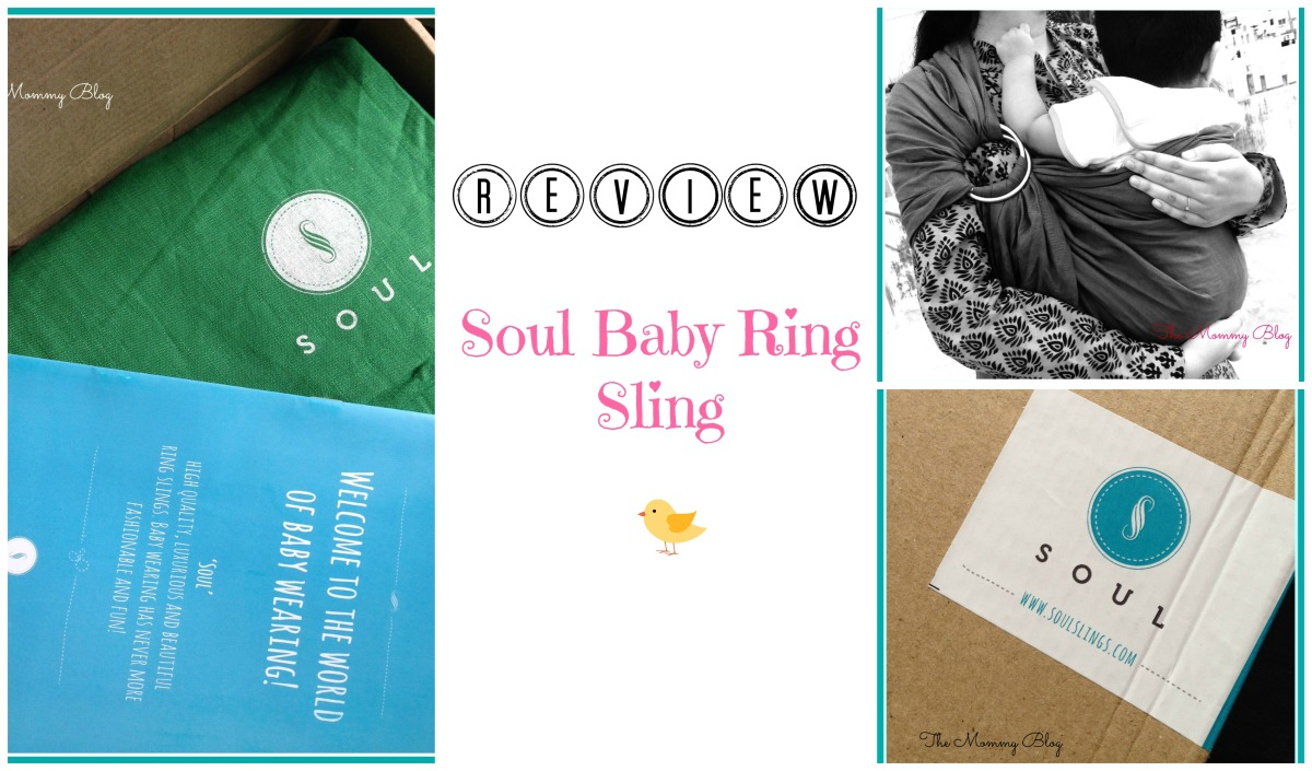 Soul Ring Sling Review
