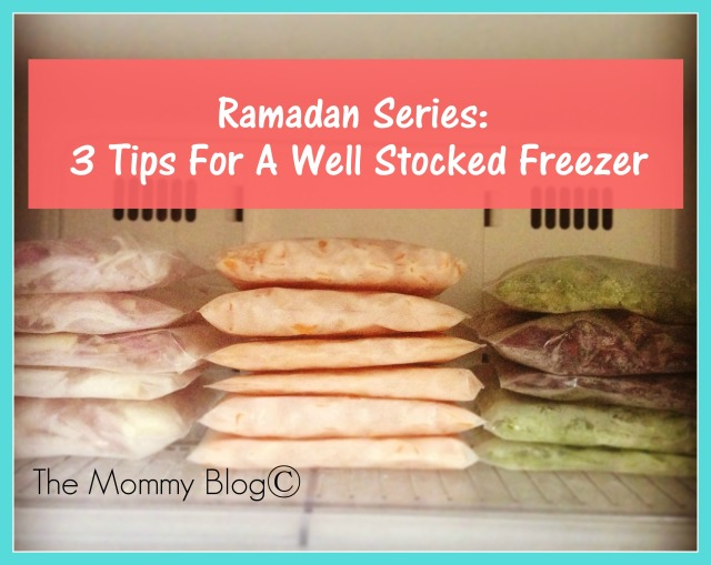 ramadan tips The Mommy Blog